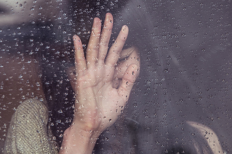 Enfermedades emocionales