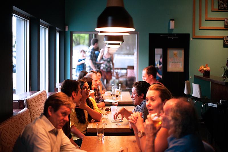 Mujeres versus hombres (I); ¿les afecta el alcohol por igual?